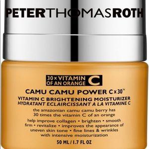 Cami Camu Power C x30 Brightening NOMORESUNSPOTS!